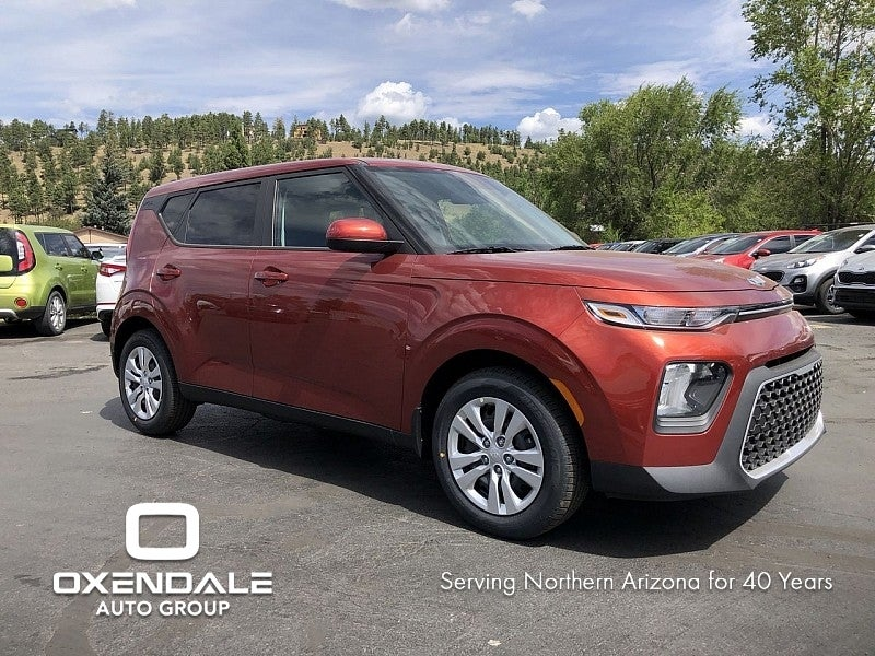The Best Oxendale Kia